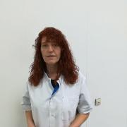 Brigitte ten Wolde