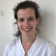 Ingrid van Rijswijk